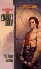 Dragonlance - A Warrior's Journey (Ergoth Trilogy #1)
