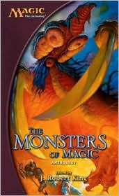 The Monsters of Magic (Magic the Gathering)