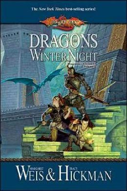 Dragonlance - Dragons of Winter Night (Chronicles #2)