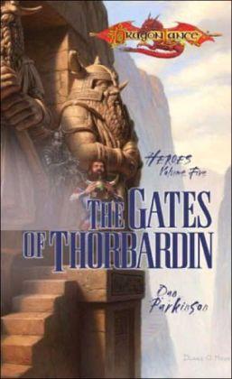 Dragonlance - The Gates of Thorbardin (Heroes II #2)