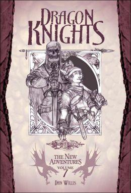 Dragonlance - Dragon Knight (New Adventures #7)