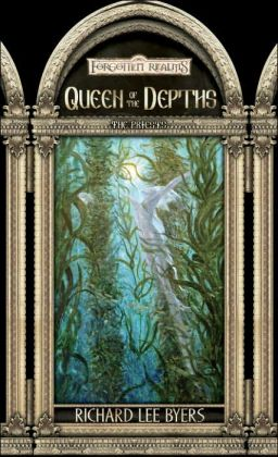 Forgotten Realms: Queen of the Depths (Priests #4)