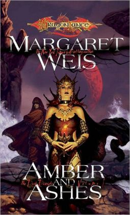 Dragonlance - Amber and Ashes (Dark Disciple #1)