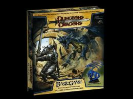 Dungeons & Dragons Basic Game (2006)