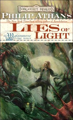 Forgotten Realms: Lies of Light (Watercourse #2)