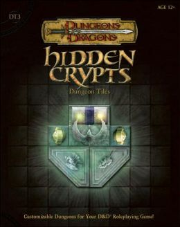 Hidden Crypts: Dungeon Tiles