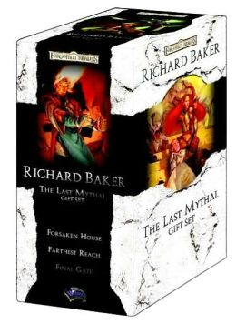 Forgotten Realms: The Last Mythal Gift Set