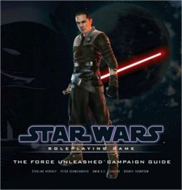 Force Unleashed Campaign Guide