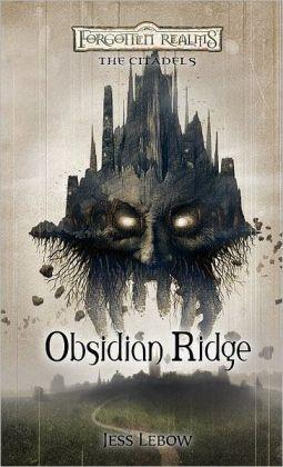 Forgotten Realms: Obsidian Ridge (Citadels #2)