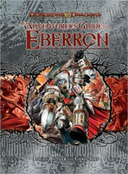 Adventurer's Guide to Eberron