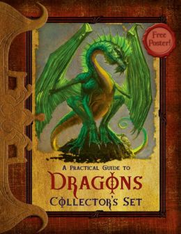A Practical Guide to Dragons Collector's Set