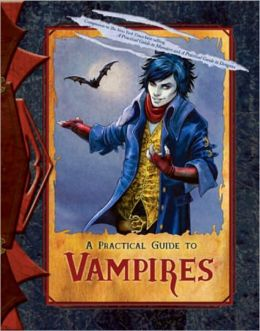 A Practical Guide to Vampires