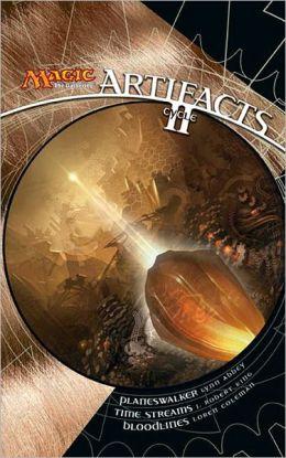 Magic the Gathering: Artifacts Cycle II