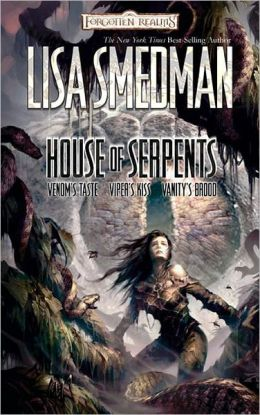 House of Serpents: A Forgotten Realms Omnibus