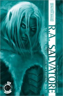 Forgotten Realms: The Legend of Drizzt Collector's Edition, Book IV