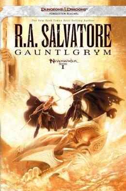 Gauntlgrym (Neverwinter Saga #1)