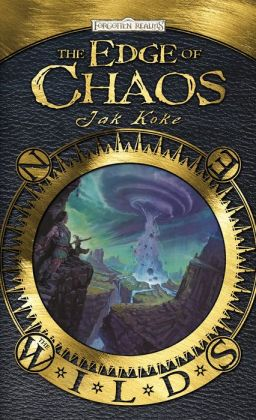 Forgotten Realms: The Edge of Chaos (The Wilds Series)