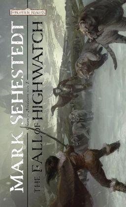 The Fall of Highwatch (Chosen of Nendawen Series #1)