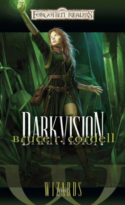 Darkvision: The Wizards
