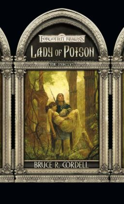 Lady of Poison: The Priests