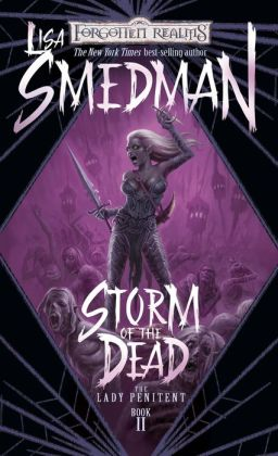 Storm of the Dead: Lady Penitent, Book II