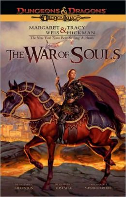 Dragonlance - The War of Souls