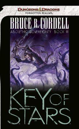 Forgotten Realms: Key of Stars (Abolethic Sovereignty Series #3)
