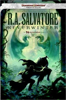 Neverwinter (Neverwinter Saga #2)