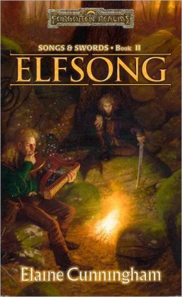 Elfsong: Song & Swords, Book II