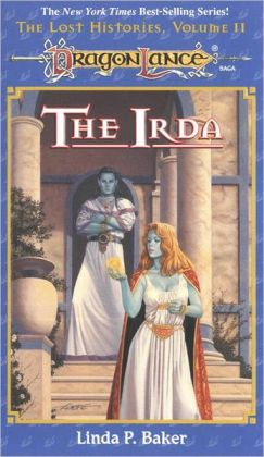 The Irda: Dragonlance Lost Histories, Vol. 2