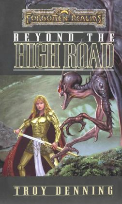 Forgotten Realms: Beyond the High Road (Cormyr Saga #2)