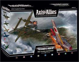 Axis & Allies Air Force Miniatures: Bandits High Starter: Starter, Set 2