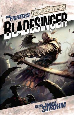 Bladesinger: Forgotten Realms