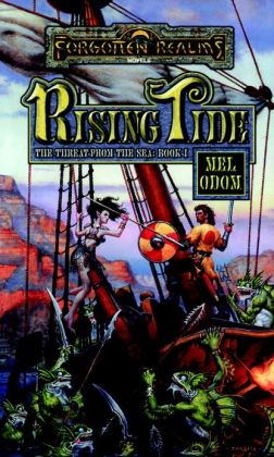 Rising Tide: Forgotten Realms
