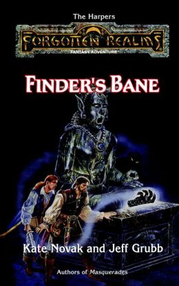 Finder's Bane: Forgotten Realms