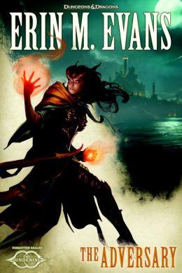 The Adversary: The Sundering, Book III