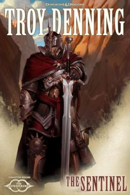 The Sentinel: The Sundering, Book V