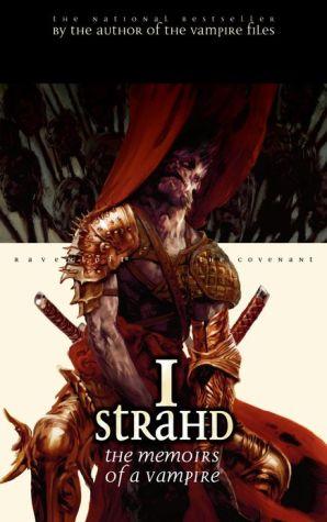 Book I, Strahd: Memoirs of a Vampire: The Ravenloft Covenant
