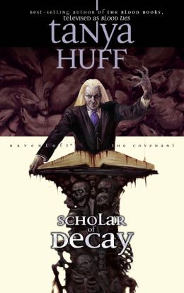 Scholar of Decay: The Ravenloft Covenant