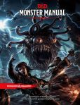 Book Cover Image. Title: Monster Manual, Author: Wizards RPG Team
