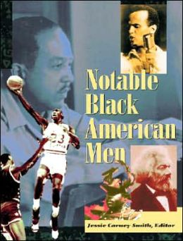 Notable Black American Men