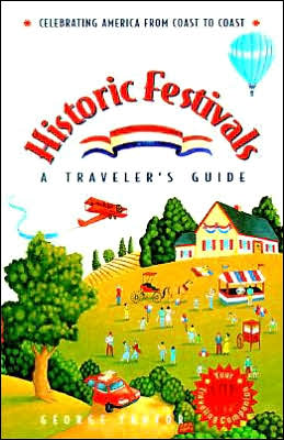 Historic Festivals: A Traveler's Guide
