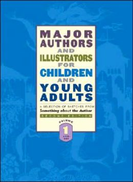 Major Authors and Illustrators for Children and Young Adults