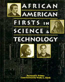 African-American Firsts in Science and Technology