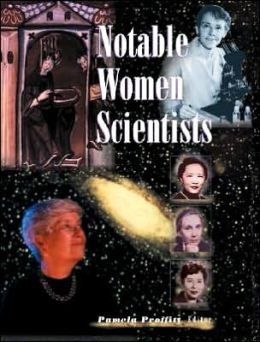 Notable Women Scientists