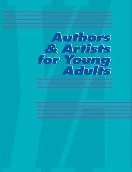 Authors and Artists for Young Adults, Volume 44