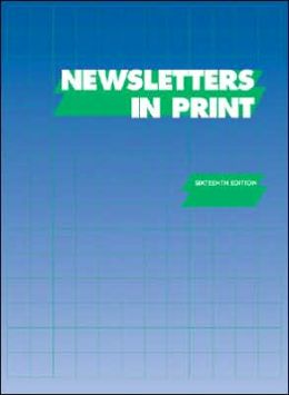 Newsletters in Print