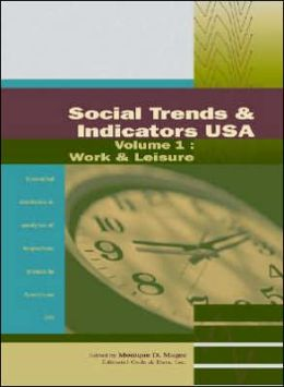 Social Trends and Indicators U. S. A.