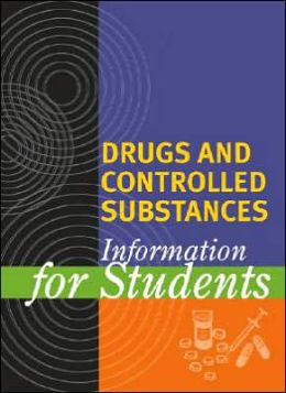 Drugs and Controlled Substances for Students