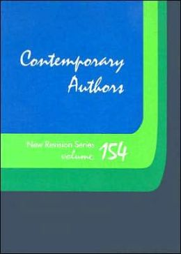 Contemporary Authors New Revision